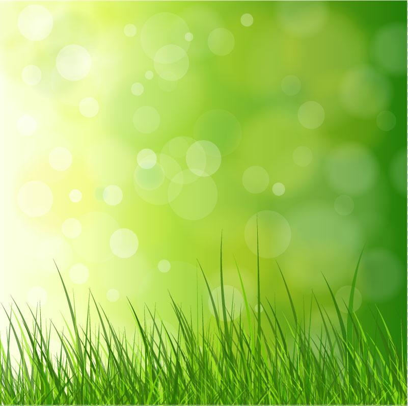 Fantasy-Grass-Background-Vector